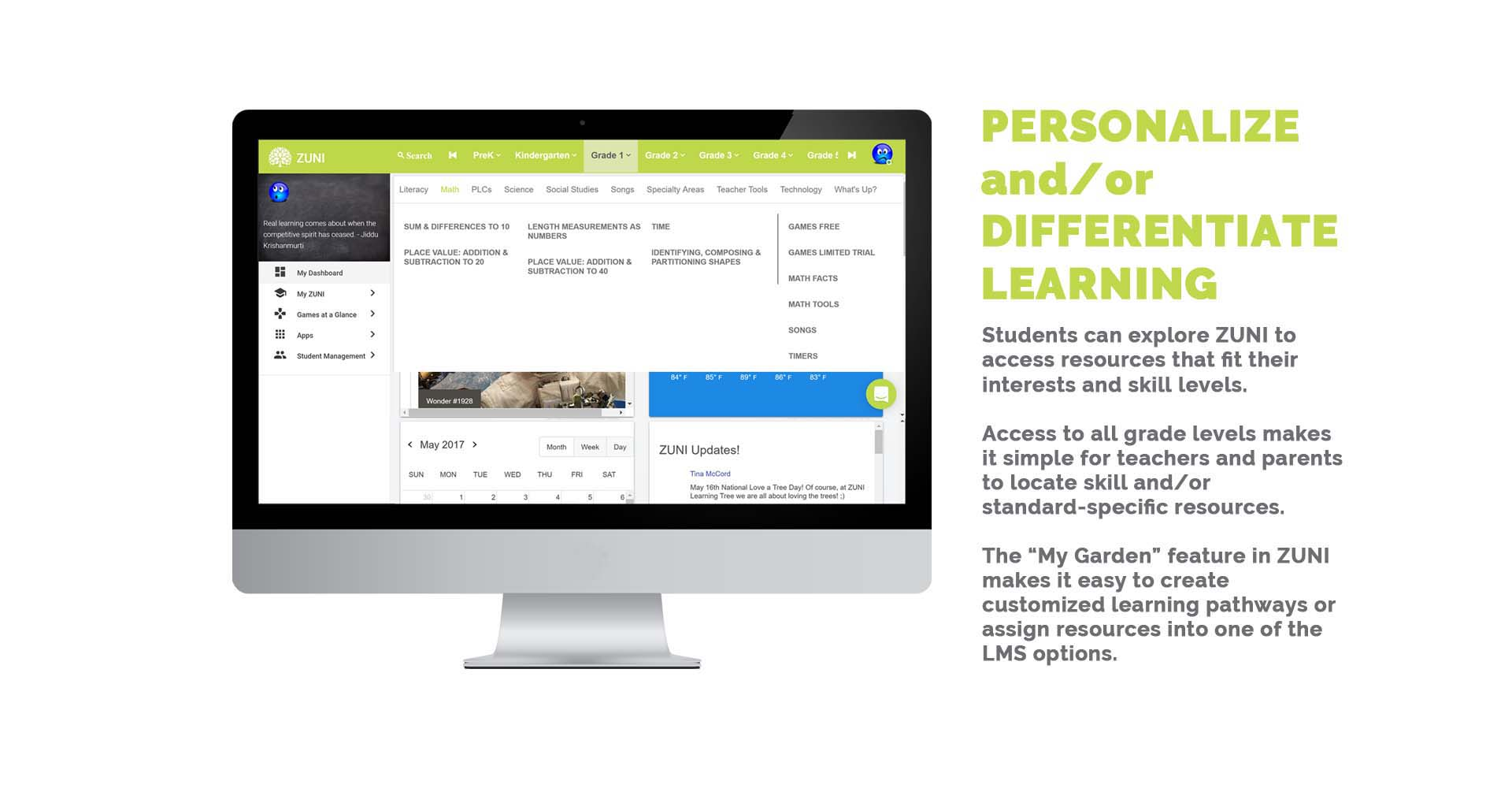 Personalized Learning 33